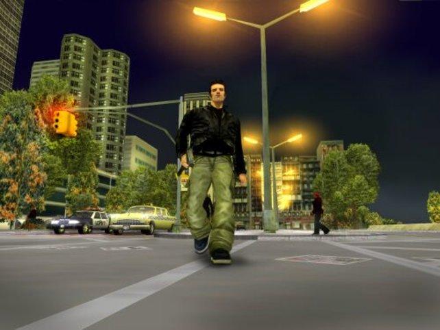 Auf der Straße läufts sich am besten ...
