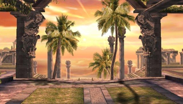 Idyllisch präsentiert sich der neueste Streich von Ubisoft.