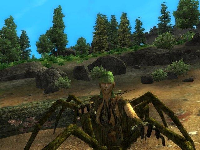 Die Oblivion-Modifikation Nehrim ist so groß wie das Hauptspiel selbst. Ob das auch für Skyrim kommt?