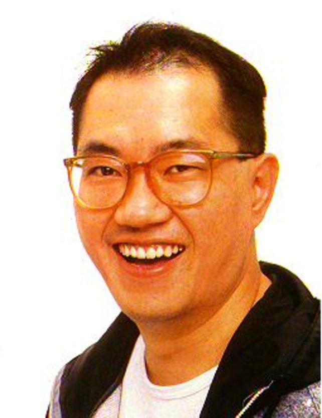 Akira Toriyama, 56, ist schon seit 1977 Manga-Zeichner.