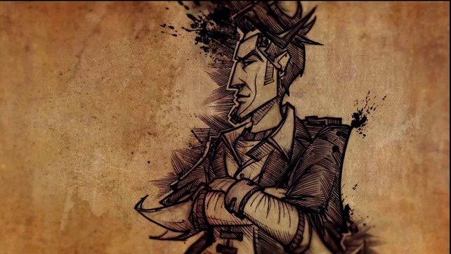 Handsome Jack. Ein Bösewicht wie er im Buche steht.