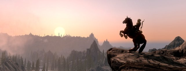 Skyrim: Modifikation Falskaar bringt neues Land, 42 Missionen, eigene Vertonung