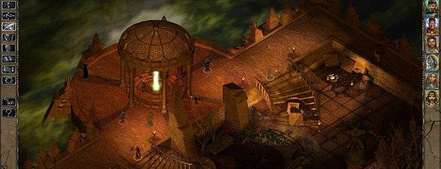 Baldur's Gate 2 - Enhanced Edition: Klassiker mit neuen Helden