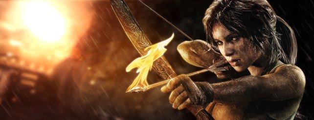Tomb Raider: Square Enix werkelt bereits am Nachfolger für PS4 und Xbox One