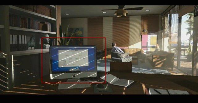 Bekommt ihr in GTA 5 wieder eine witzige Internetfunkion geboten?
