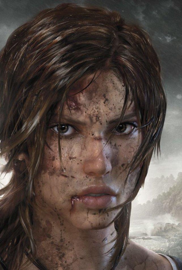 Die neue Lara Croft - süß, unschuldig und 21 Jahre alt.