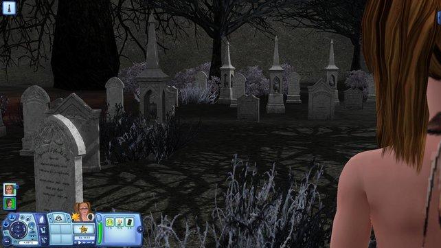 Der Tod lauert in Midnight Hollow an jeder Ecke!