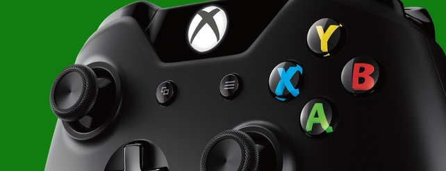 Xbox One: Controller funktioniert auch am PC