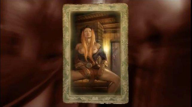 Prinzessin Adda verlangt erst nach ihrer Leibspeise, bevor sie euch zu einer Privataudienz beordert.