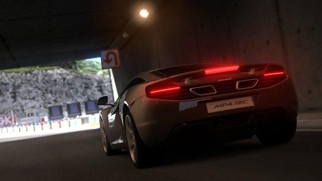 Regelmäßig sollen neue Wagen und Inhalte per Download folgen.