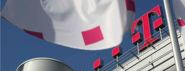 Telekom: Geplante Drosselung durch Gericht vorerst gestoppt