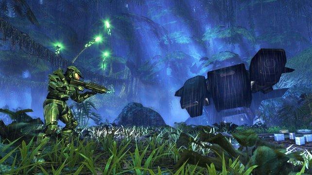343 Industries versteckt in der Kampagne Stationen, welche die Handlung ausbauen.
