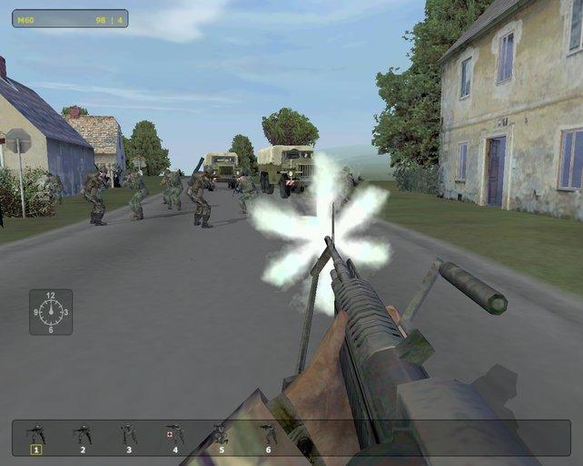 Kopierst du noch oder triffst du schon? Illegale Versionen dieses Spiels machen euch das virtuelle Leben zur Hölle.