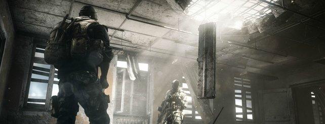 Battlefield 4: Spieldaten von alten Konsolen auf neue übertragbar