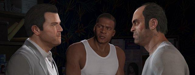 GTA 5: Disk-Installation führt zu technischen Problemen auf Xbox 360