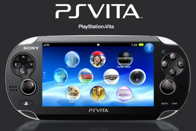 Die Vita bietet bereits zum Start eine Menge interessanter Spiele.