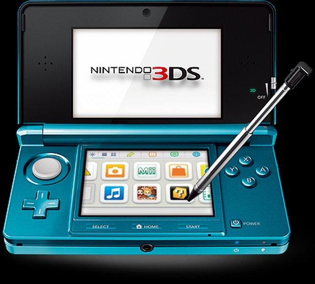 Zeichnet uns euer spieletipps-Pokémon und gewinnt einen 3DS.