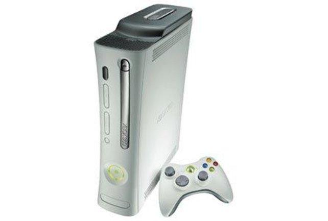Die Xbox 360: Das Objekt der Spielerbegierde