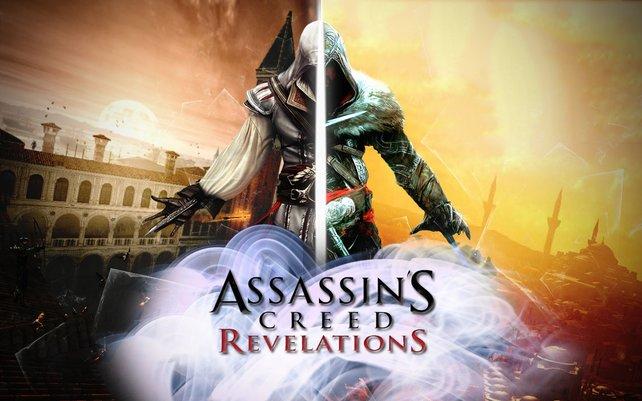 Assassin's Creed: Revelations ist eines der großen Spiele im November.