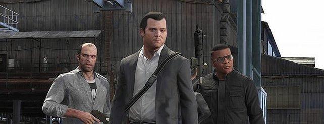 GTA 5: Rapper fordert eine höhere Gage oder die Zerstörung unverkaufter Kopien