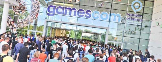 Spielemesse Gamescom: Verfügbare Eintrittskarten werden knapp