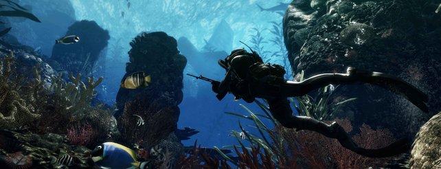Call of Duty - Ghosts: Version für Wii U bestätigt