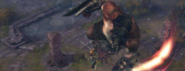 Diablo 3: Auktionshaus wird geschlossen