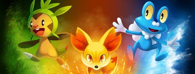 **Update** Pokémon X & Y: Speichern in Illumina City zerstört Spielstand