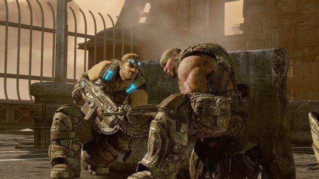 Baird und Cole halten Kriegsrat: Wie geht's jetzt weiter?