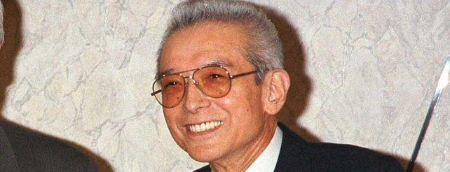 Nintendo: Firmen-Legende Hiroshi Yamauchi ist tot