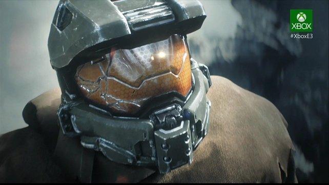 Der Masterchief kommt auf die Xbox One.