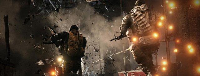 Battlefield 4: In Deutschland ungeschnitten und ab 18