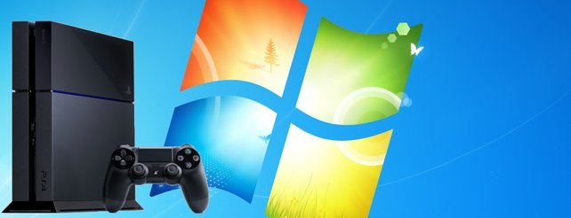 PlayStation 4: Einige Gamescom-Demos liefen offenbar auf Windows-PCs