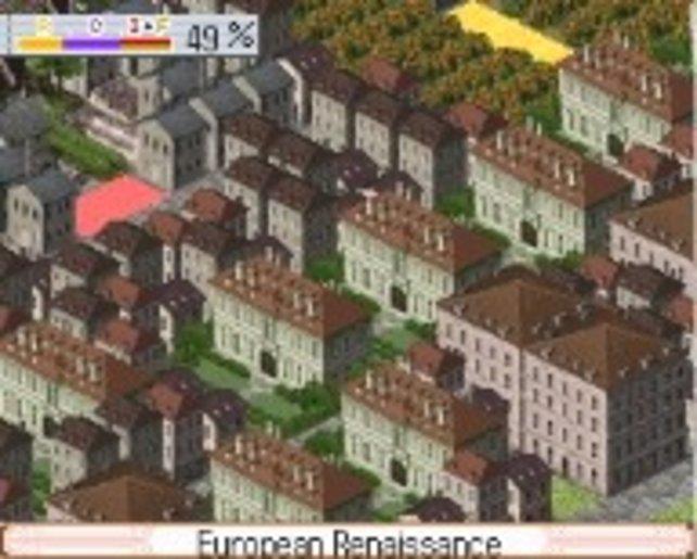 Unser Stadt kann sich sehen lassen