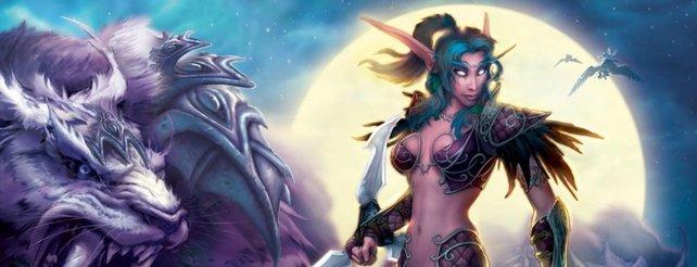 World of Warcraft: Auf dem Sonnenwendfest Erfolge, Titel und mehr gewinnen