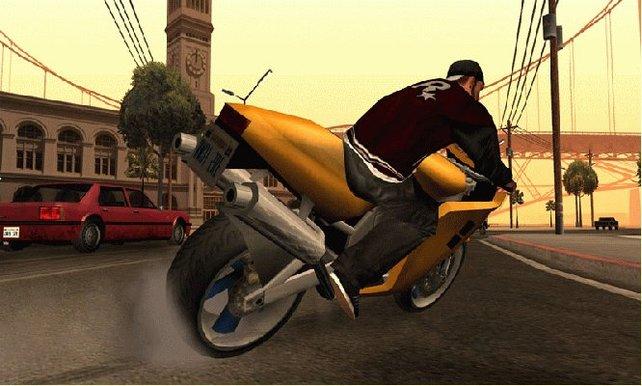 oOX_Zulito_XOo hat unter anderem auch eine Meinung zu Grand Theft Auto - San Andreas geschrieben.