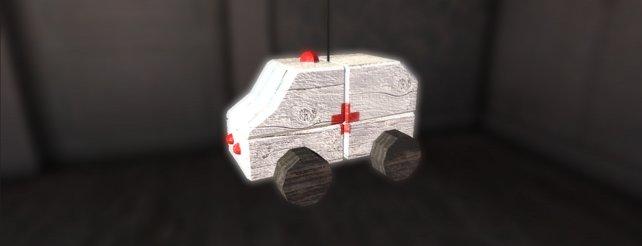 Lost Toys: Mobiles Puzzlespiel räumt vor Veröffentlichung ersten Preis ab