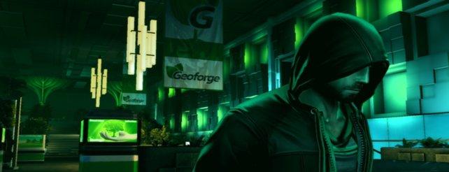 Dark: Hauptcharakter Bane lässt die Vampir-Muskeln spielen (Video)