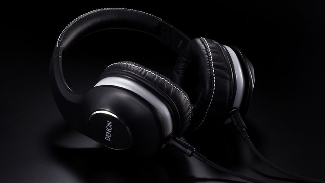 Kopfhörer in Perfektion: Mit dem AH-D600 offenbart sich ein unnachahmliches Klangerlebnis.