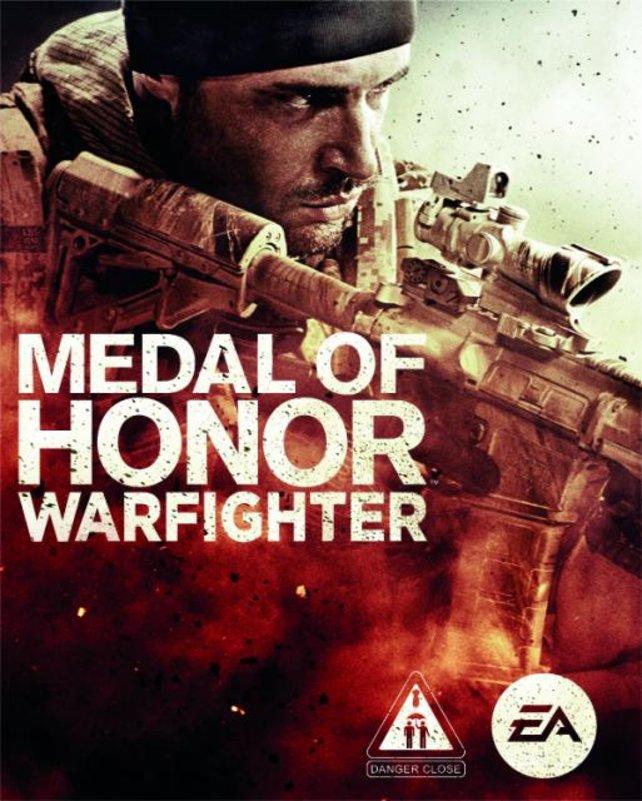 Das bislang einzige Bild zum Spiel zeigt einen Soldaten mit Waffe im Anschlag.