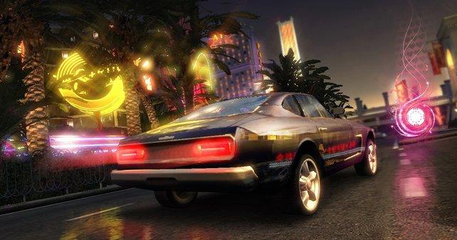 """Autos werden in """"This is Vegas"""" eine wichtige Rolle spielen!"""
