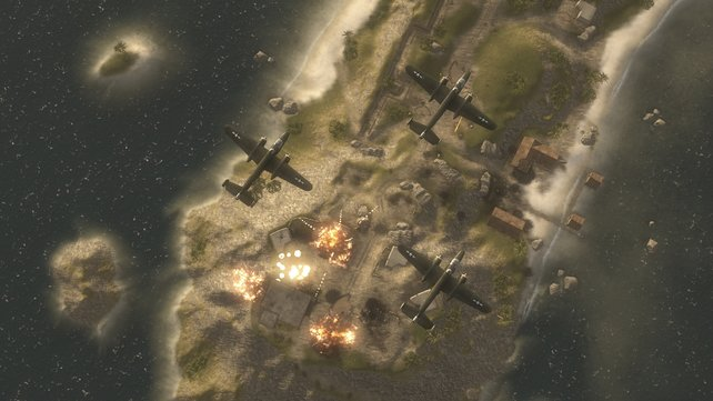 Luftpost und Briefbomben. Keine gute Kombi.