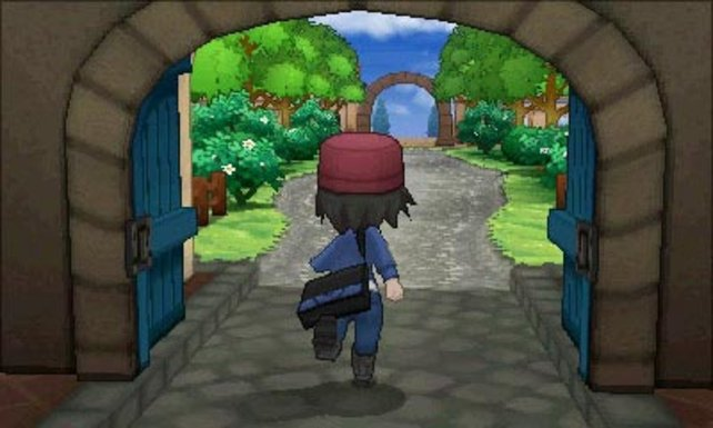 Aufbruch in neue Gefilde: Die lang ersehnte sechste Pokémon-Generation birgt einige Überraschungen.