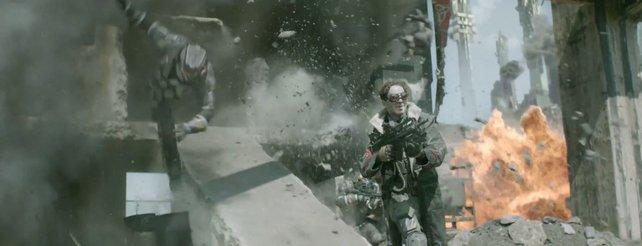 PS4: Sonys Vorstellung vom perfekten Tag (Video)