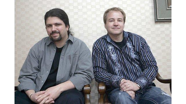 """""""Call of Duty""""-Erfinder Jason West und Vince Zampella meutern und gründen ihr eigenes Studio."""