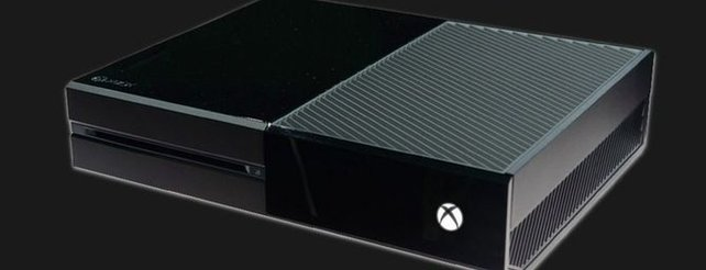 Xbox One kommt am 27. November verkündet Amazon **Update**