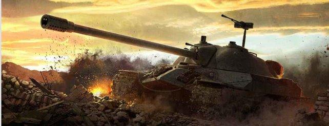 """World of Tanks: """"Armored Spearhead"""" bringt neuen Spielmodus und frische Panzer"""