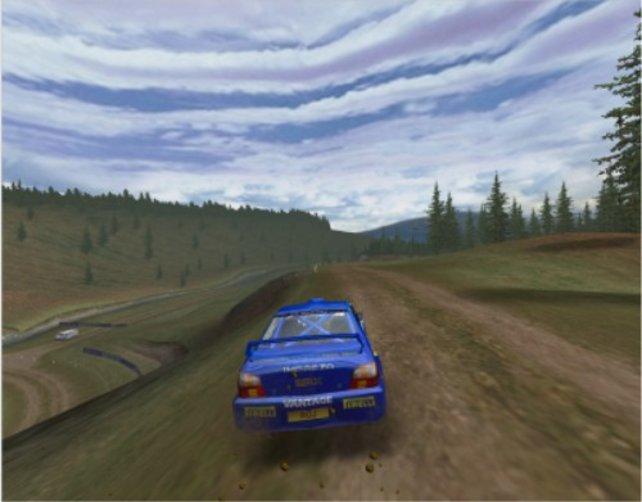 Im Subaru Impreza durch Schottland