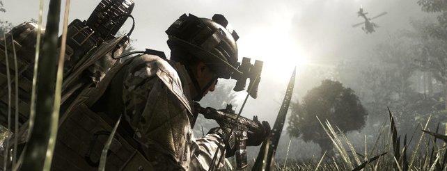 Call of Duty - Ghosts: Liste mit allen Achievements aufgetaucht