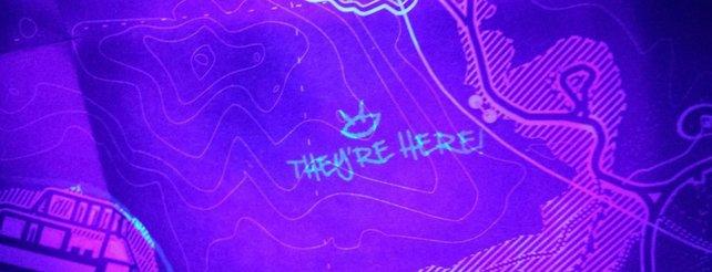 In GTA 5 erwarten euch allerhand Überraschungen. Unter anderem sogar mehrere UFOs.